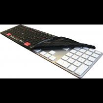 POSIM Diamond - Thin Keyboard
