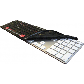 POSIM Diamond - Thin Keyboard