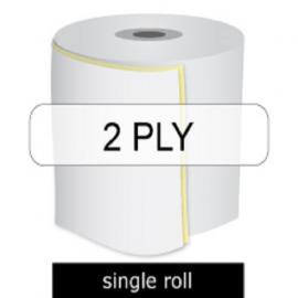Receipt Paper 2 Ply 30